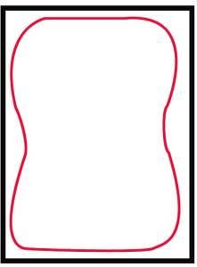 contour-genoise