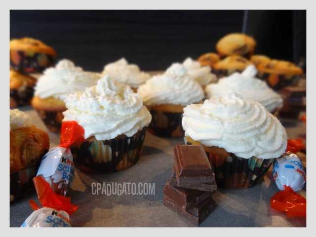 cupcake-Schoko-Bons